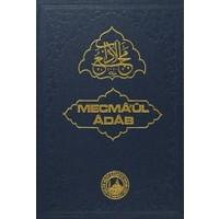 Mecma'ul Adab (2. Hamur)