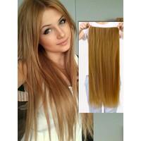 Hairens® Yarım Ay Gerçek Doğal Çıt Çıt Saç Karamel 150gr.