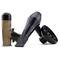 Hairens® 2500W Turbo 3555 Profesyonel Kuaför Fön Makinesi (Kırık Fön Aparatı Hediye)