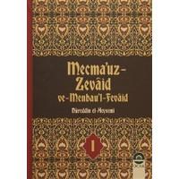 Mecma'uz Zevaid ve Menbau'l Fevaid (20 Kitap Takım)