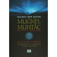 Delilleriyle Büyük Şafii Fıkhı - Muğni'l Muhtac 7. Cilt