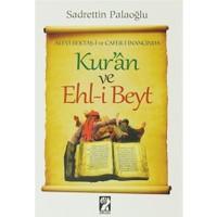 Alevi Bektaş-i, ve Cafer-i İnancında Kur'an ve Ehl-i Beyt