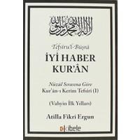 Tefsiru'l-Büşra - İyi Haber Kur'an
