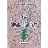 Divan-ı İlahiyat - Ünsi Hasan Şa'bani