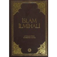 İslam İlmihali (Orta Boy)