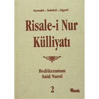 Risale-i Nur Külliyatı 2.Cilt