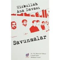 Hizbullah Ana Davası: Savunmalar
