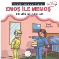 Emoş ile Memoş - Komik Kulaklar