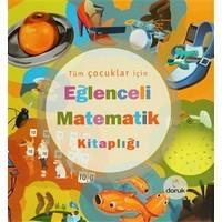 Eğlenceli Matematik Masalları Seti (8 Kitap Takım)