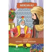 Mercan Ali