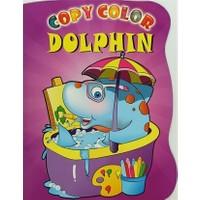 Copy Color Dolphin