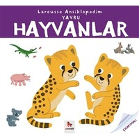 Larousse Ansiklopedim - Yavru Hayvanlar