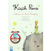 Küçük Prens Özel Baskı (2 Kitap Birarada) - Valenti Gubianas