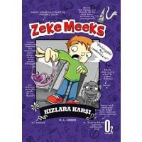 Zeke Meeks - Kızlara Karşı