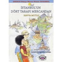İstanbul'un Dört Tarafı Mercandan