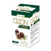 Naturpy Ozon Yağı
