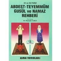 Abdest - Teyemmüm Gusül ve Namaz Rehberi