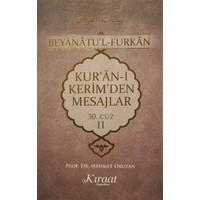 Kur'an-ı Kerim'den Mesajlar 5