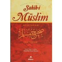 Sahih-i Müslim Muhtasarı (Metinsiz)