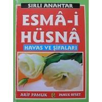 Sırlı Anahtar Esma-i Hüsna (Dua-141)