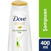 Dove Şampuan Saç Dökülmesine Karşı 400 ml