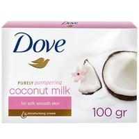 Dove Cream Bar Coconut 100 gr