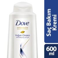 Dove Saç Bakım Kremi Yoğun Onarıcı 600 ml