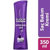 Elidor Saç Bakım Kremi Mükemmel Düz 350 ml
