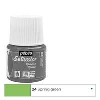 Pebeo 295/24 Setacolor Opaque Örtücü Kumaş Boyası