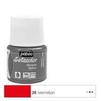 Pebeo 295/26 Setacolor Opaque Örtücü Kumaş Boyası