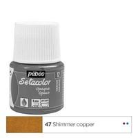 Pebeo 295/47 Setacolor Opaque Örtücü Kumaş Boyası