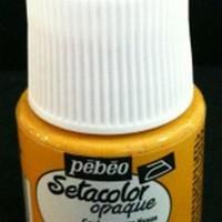 Pebeo 295/52 Setacolor Opaque Örtücü Kumaş Boyası