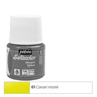 Pebeo 295/61 Setacolor Opaque Örtücü Kumaş Boyası