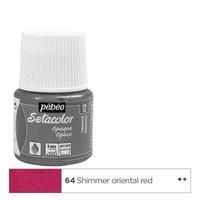 Pebeo 295/64 Setacolor Opaque Örtücü Kumaş Boyası