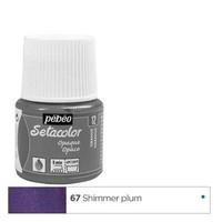 Pebeo 295/67 Setacolor Opaque Örtücü Kumaş Boyası
