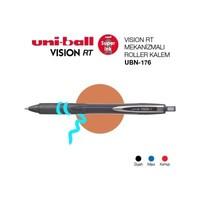 Uni-Ball Ubn-176 Kırmızı Basmalı Vısıon 0.6 Kalem