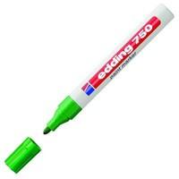 Edding 750 Yeşil Marker Kalem