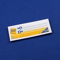 3M 7690 Fax Memo 2 Li