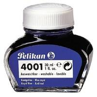 Pelikan Yazı Mürekkebi Mavi 30Ml (4001) 301010