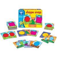 Orchard Shape Snap / 3 - 6 Yaş