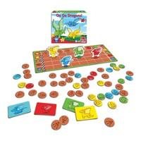 Orchard Puzzle 056 Go Go Dragons 4 Yaş
