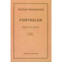 Portreler - Hikayeler 2
