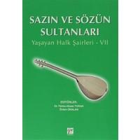 Sazın ve Sözün Sultanları 7