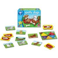Orchard Benekli Köpekler (3-6 Yaş / Kutu Oyunu)