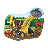 Orchard Büyük Kazıcı (3-6 Yaş / Puzzle)