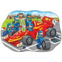 Orchard Big Racing Car / 3 – 6 Yaş