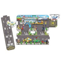 Orchard Giant Road Jigsaw / 3 Yaş+