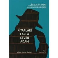 Kitapları Fazla Seven Adam