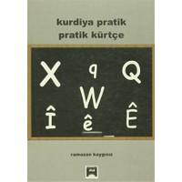 Kurdiya Pratik / Pratik Kürtçe