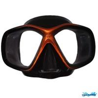 Marine Siyah Maske